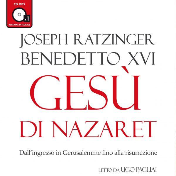 Gesù di Nazaret letto da Ugo Pagliai