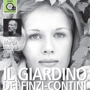 Il giardino dei Finzi-Contini letto da Marco Baliani