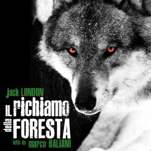 Il richiamo della foresta letto da Marco Baliani