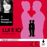 Lui e io letto da Giovanna Mezzogiorno