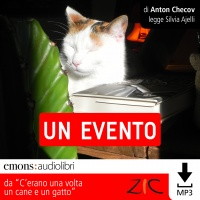 Un evento letto da Silvia Ajelli