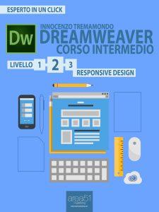 Dreamweaver. Corso intermedio livello 2.