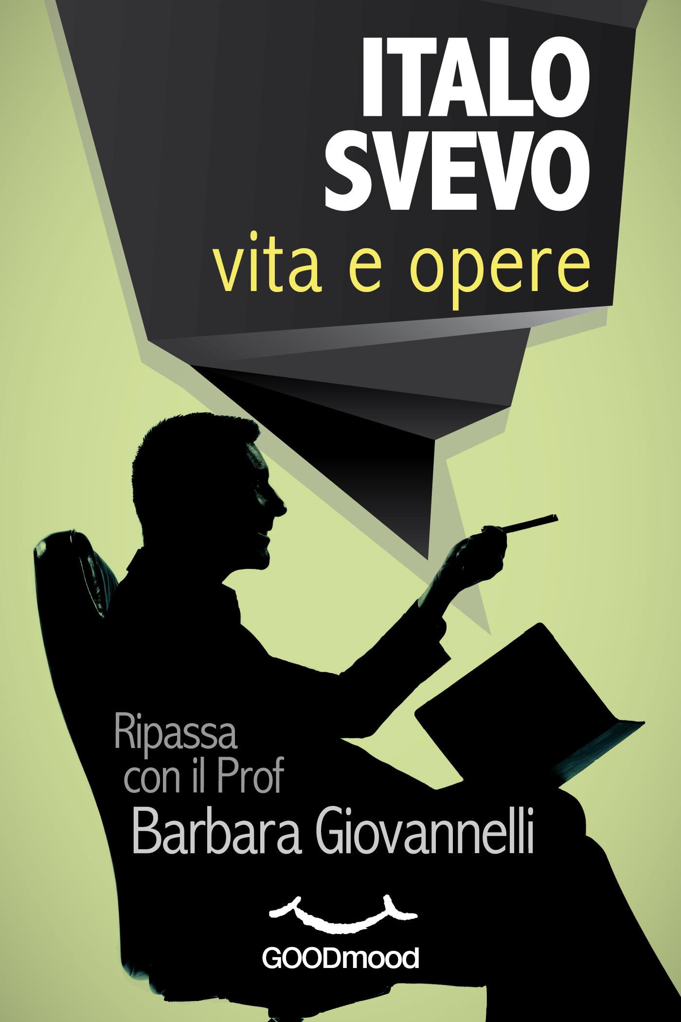Italo Svevo - vita e opere-0