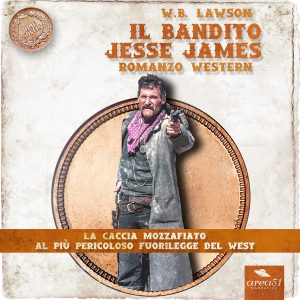 Il bandito Jesse James.