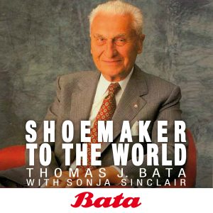 Bata, Shoemaker to the world