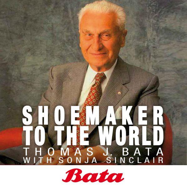Bata, Shoemaker to the world