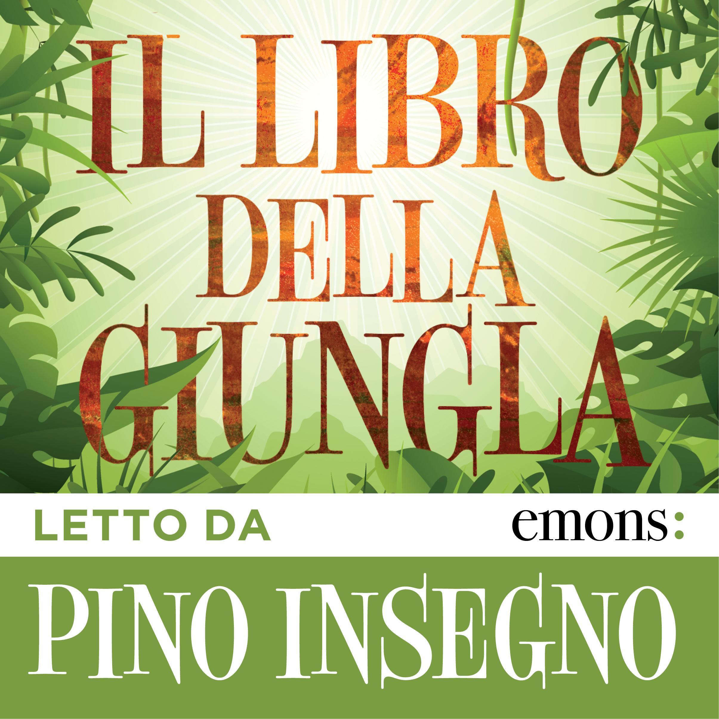 Il libro della giungla-0