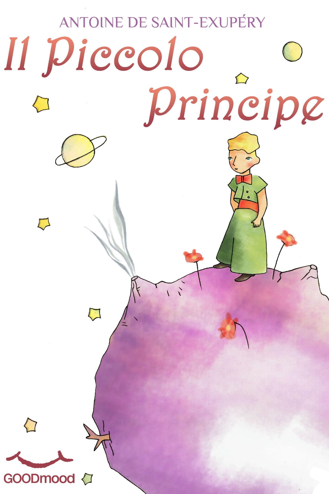 Il Piccolo Principe-0