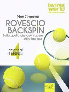 Rovescio backspin
