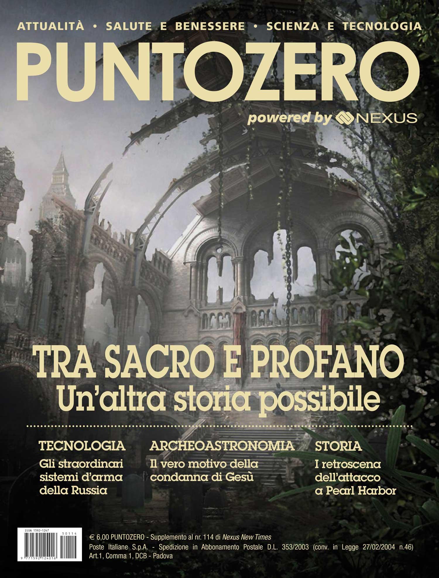 PuntoZero nr. 10-0
