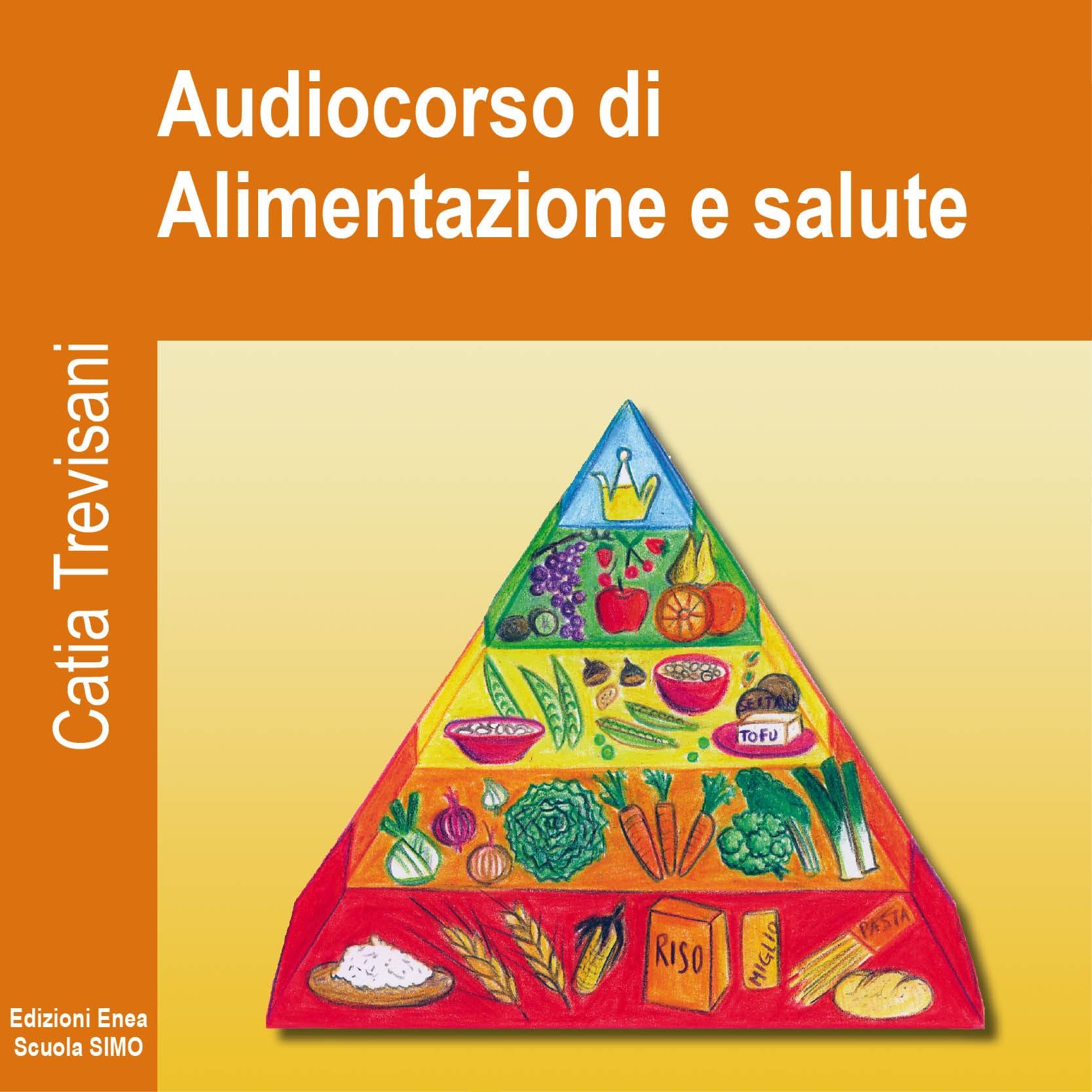 Audiocorso di Alimentazione e Salute-0