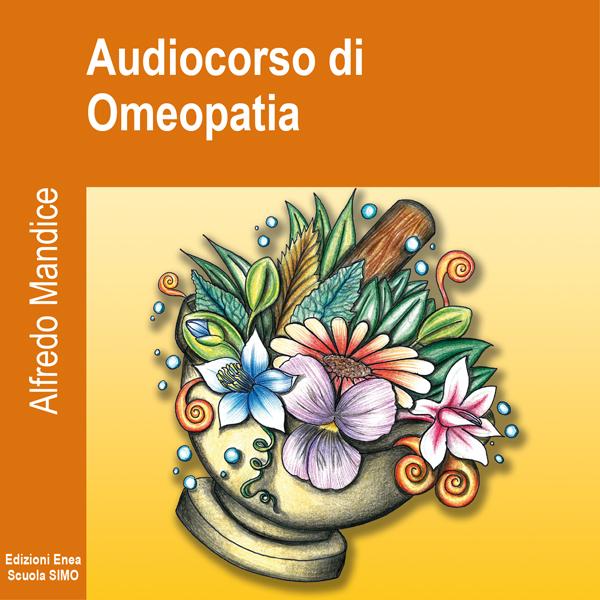 Audiocorso di Omeopatia.-0