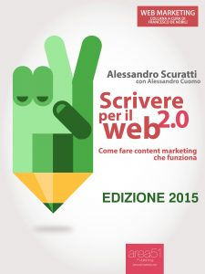 Scrivere per il web 2.0