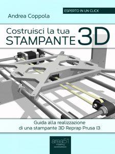 Costruisci la tua stampante 3D