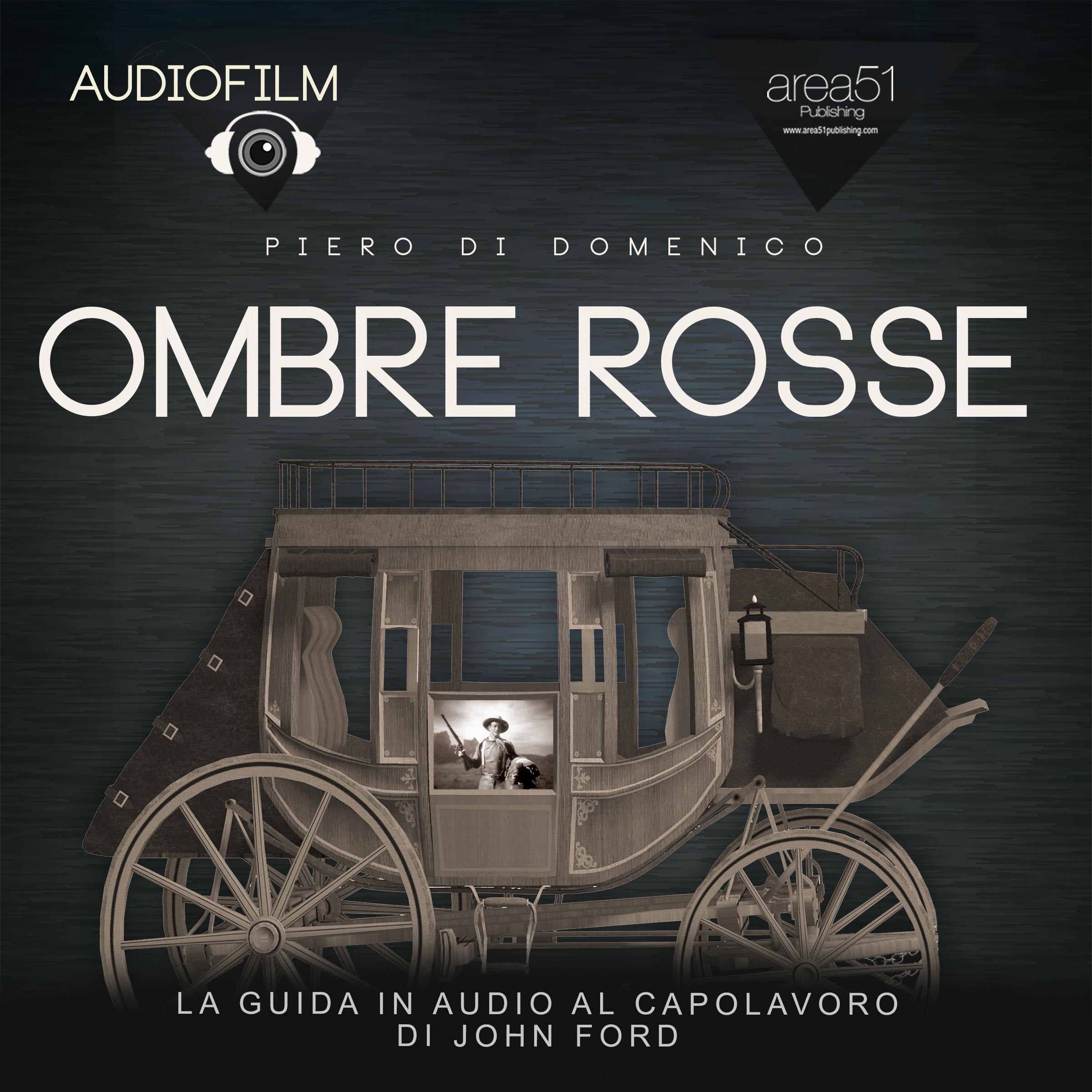 Ombre Rosse. Audiofilm-0