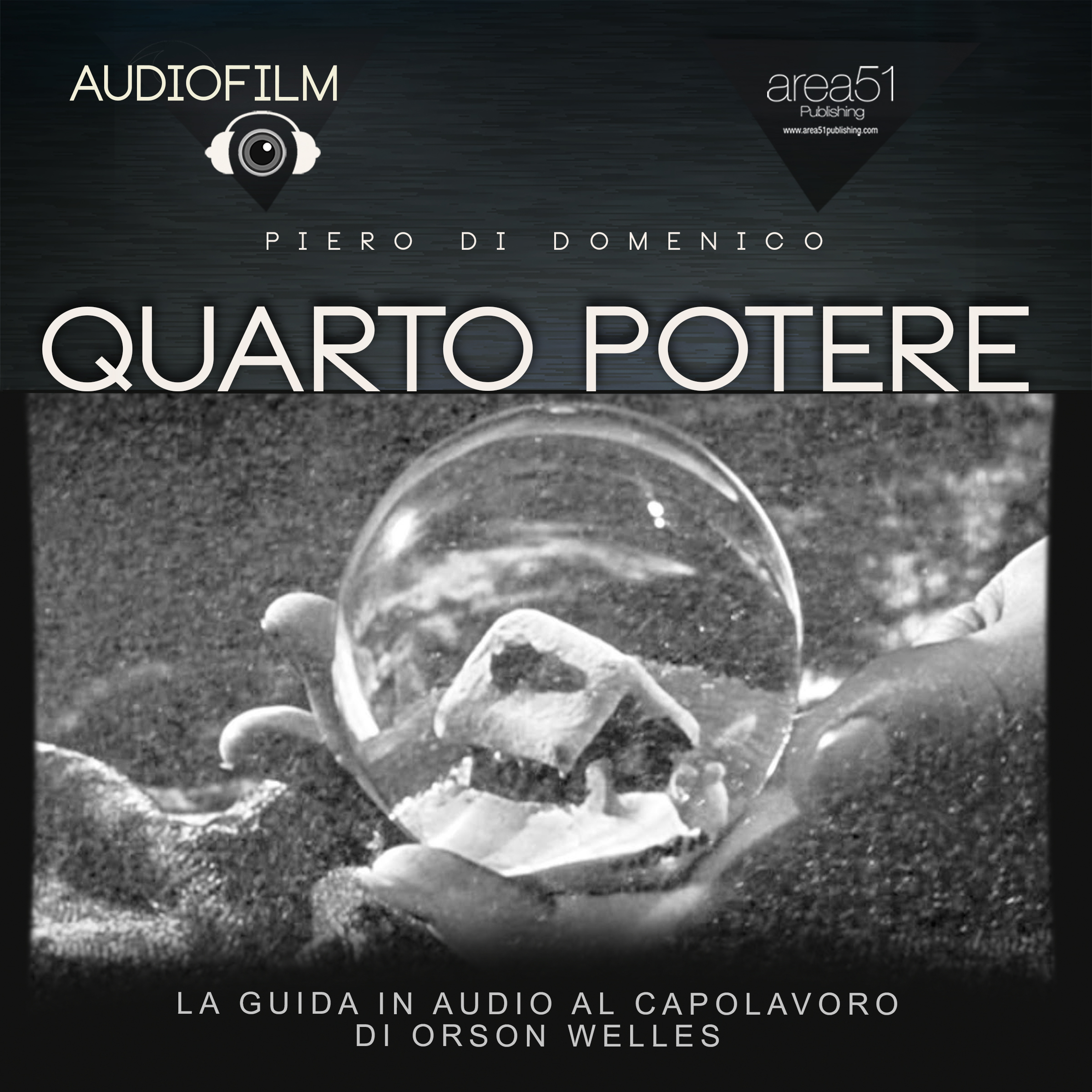 Quarto Potere. Audiofilm-0