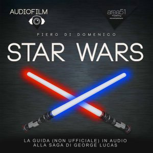 Star Wars. Audiofilm