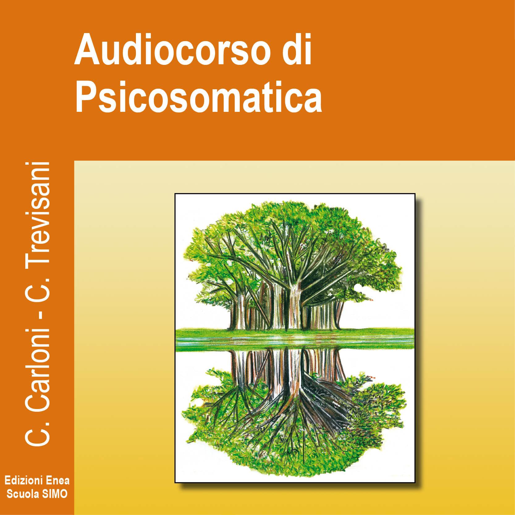 Audiocorso di Psicosomatica-0