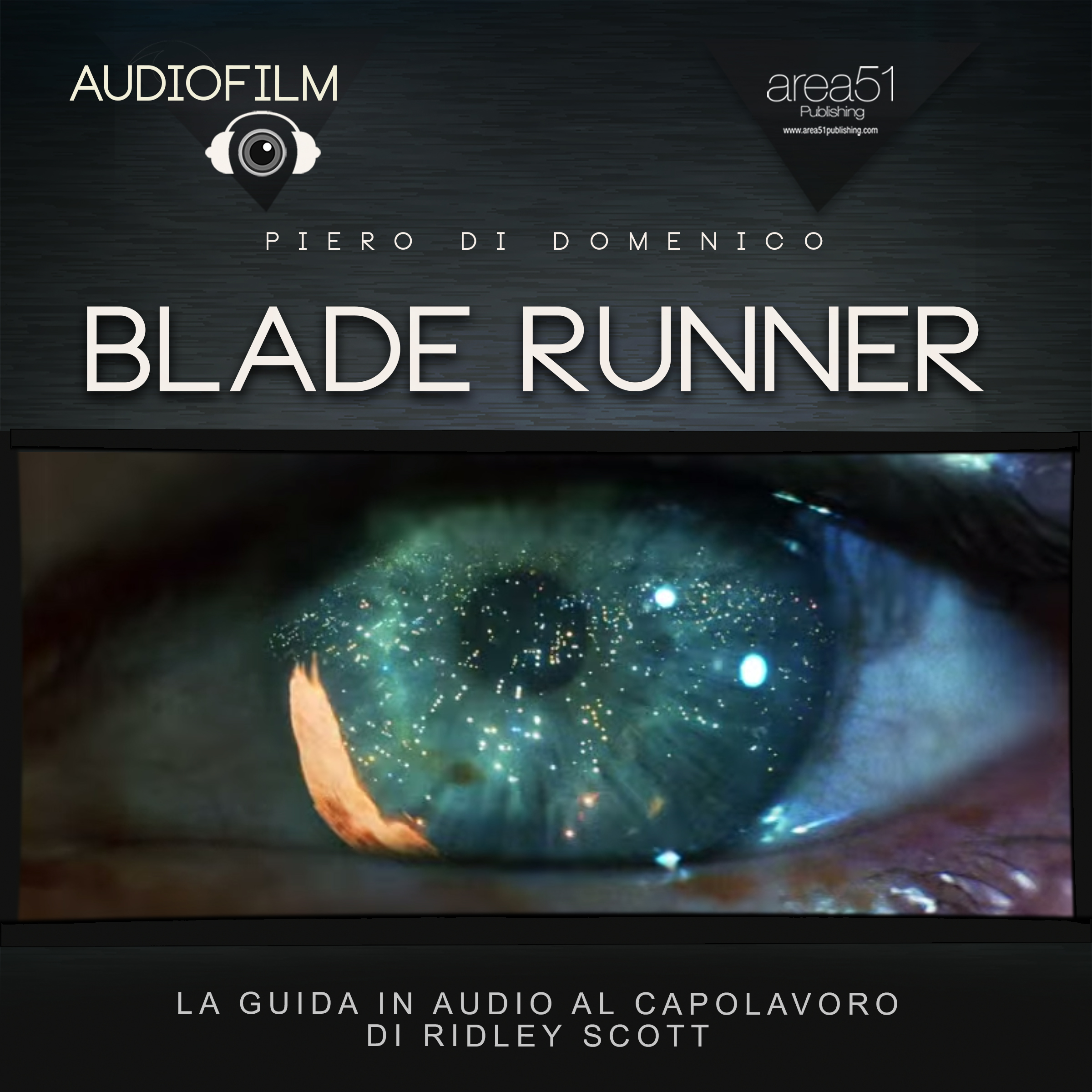 Audiofilm. Blade Runner-0