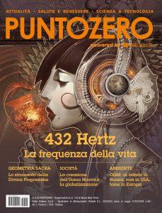 PuntoZero nr. 12