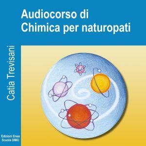 Audiocorso di Chimica per Naturopati