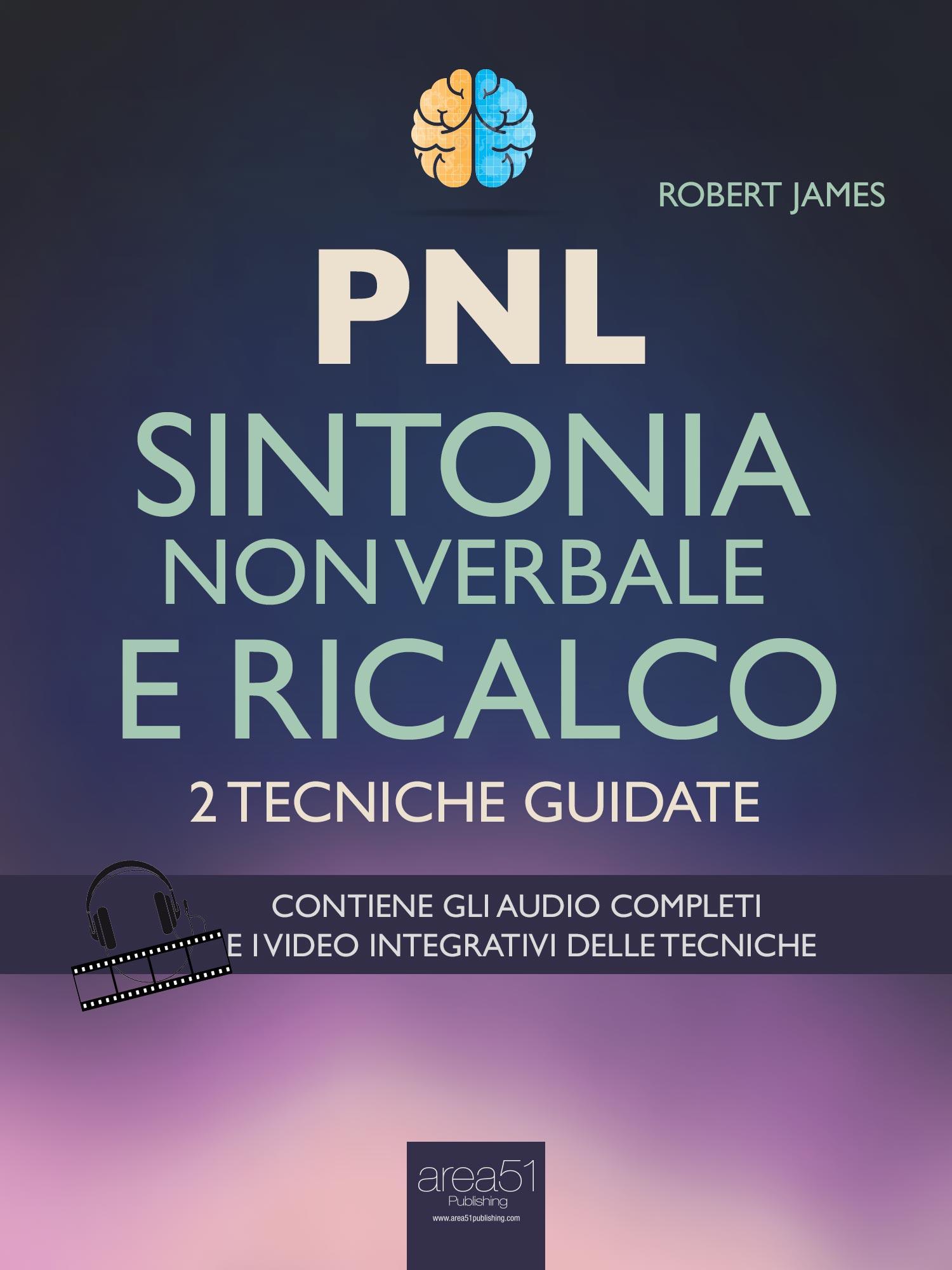 PNL. Sintonia non verbale e ricalco-0
