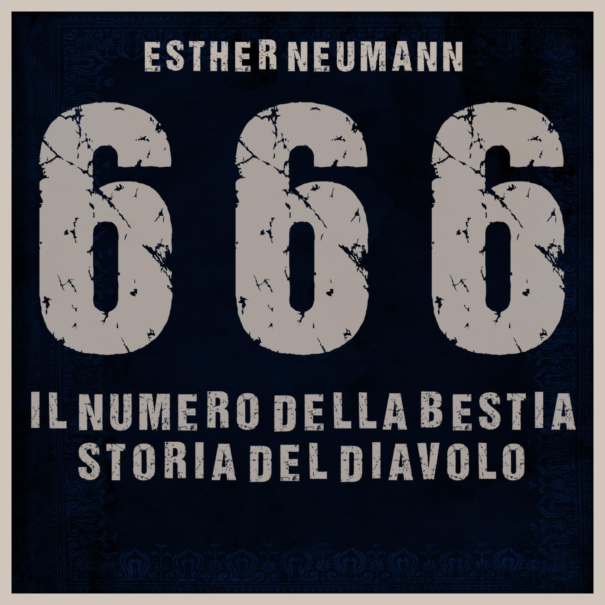 666 Il Numero della Bestia.-0