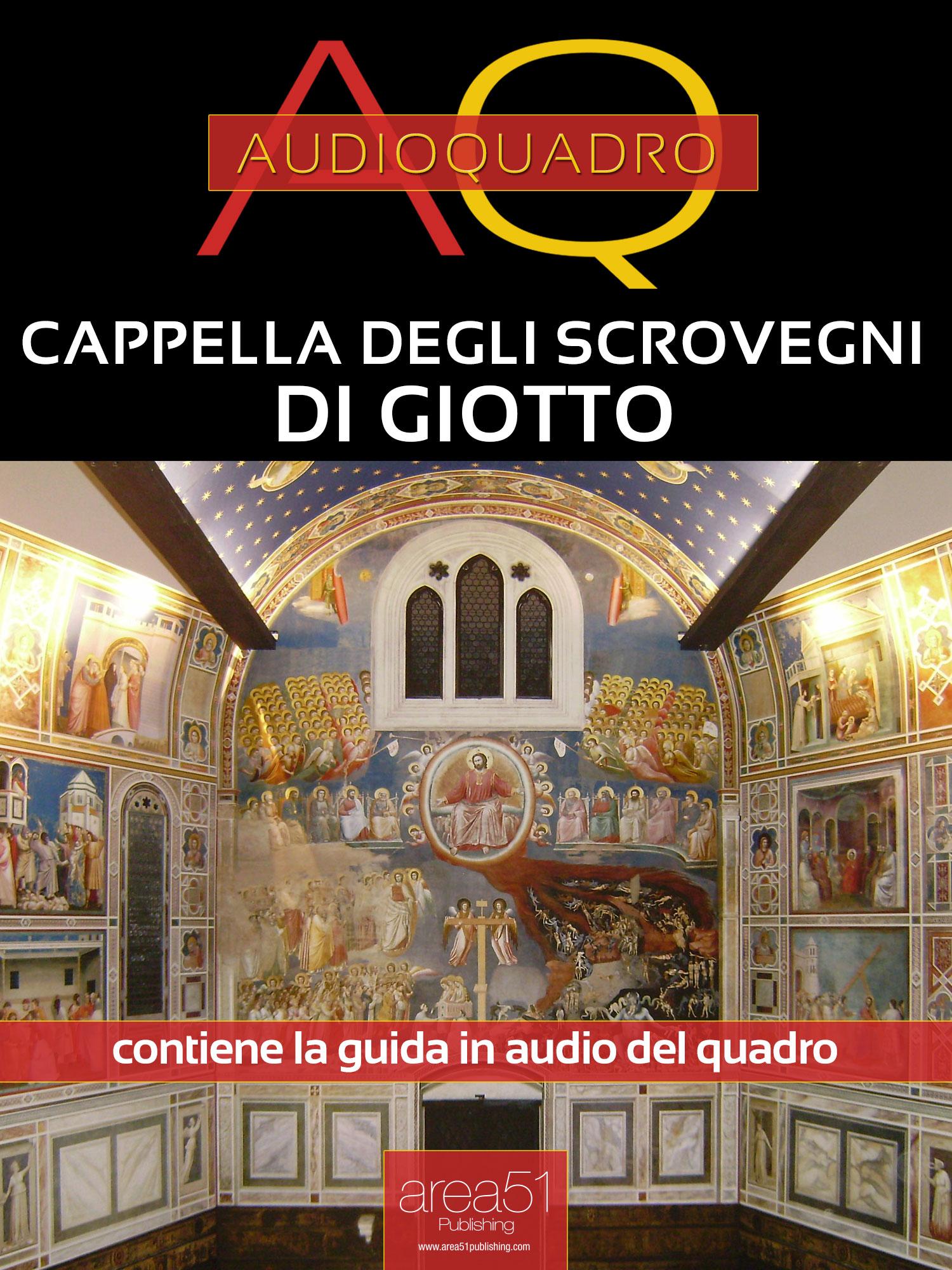 Cappella degli Scrovegni di Giotto.-0