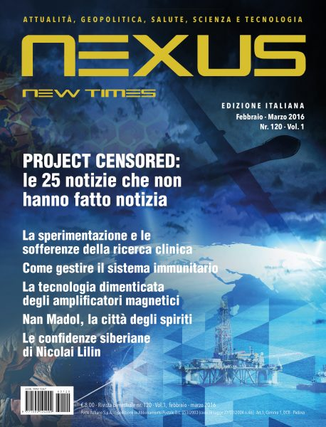 Nexus New Times 120