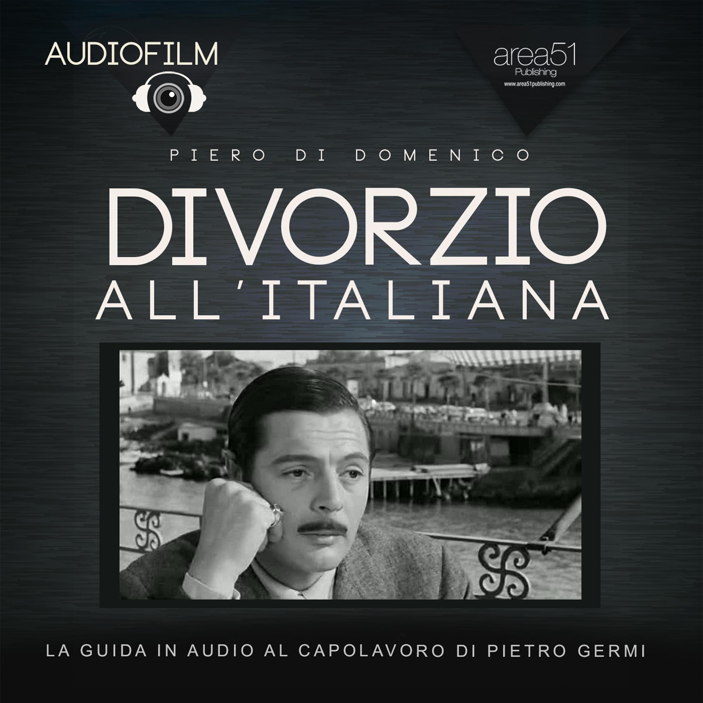 Divorzio all'italiana. Audiofilm.-0