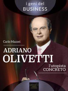 Adriano Olivetti.