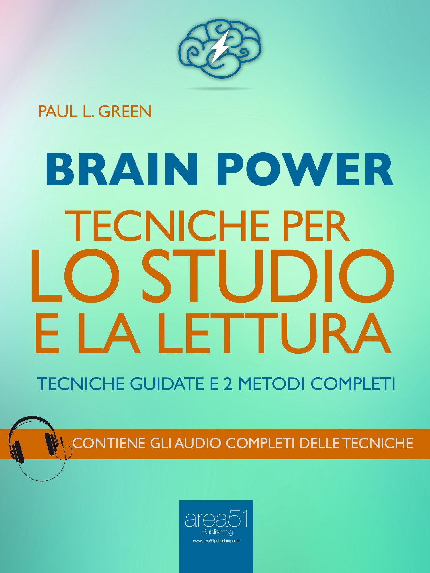 Tecniche per lo studio e la lettura.-0