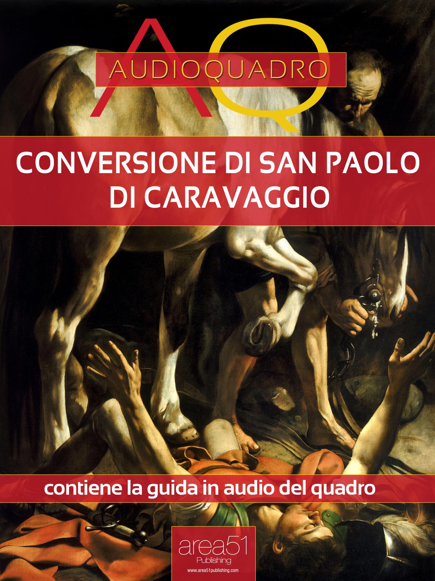 Conversione di San Paolo di Caravaggio-0
