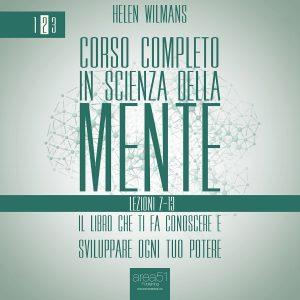 Corso completo in Scienza della Mente. Volume 2