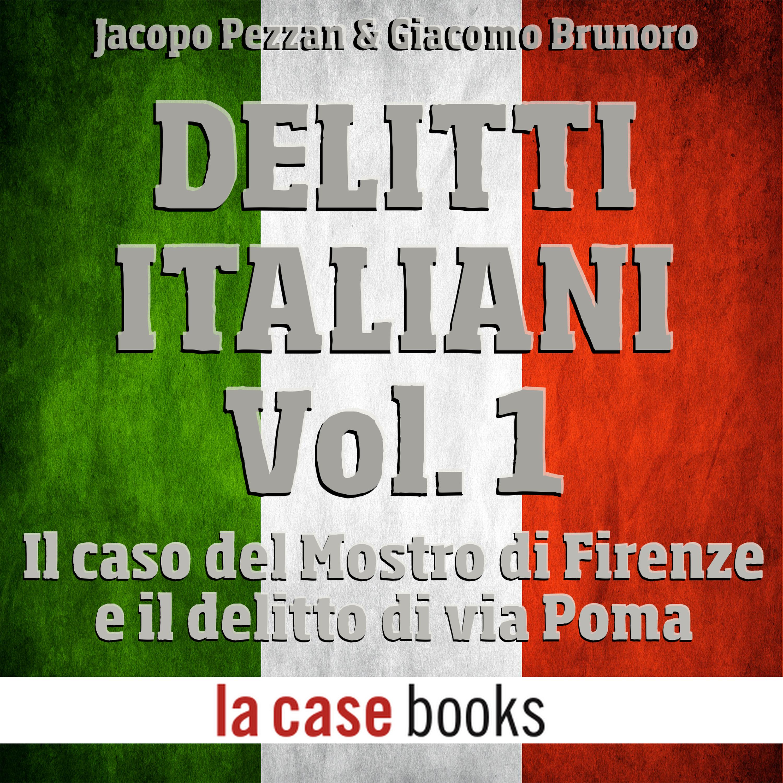Delitti italiani vol.1-0