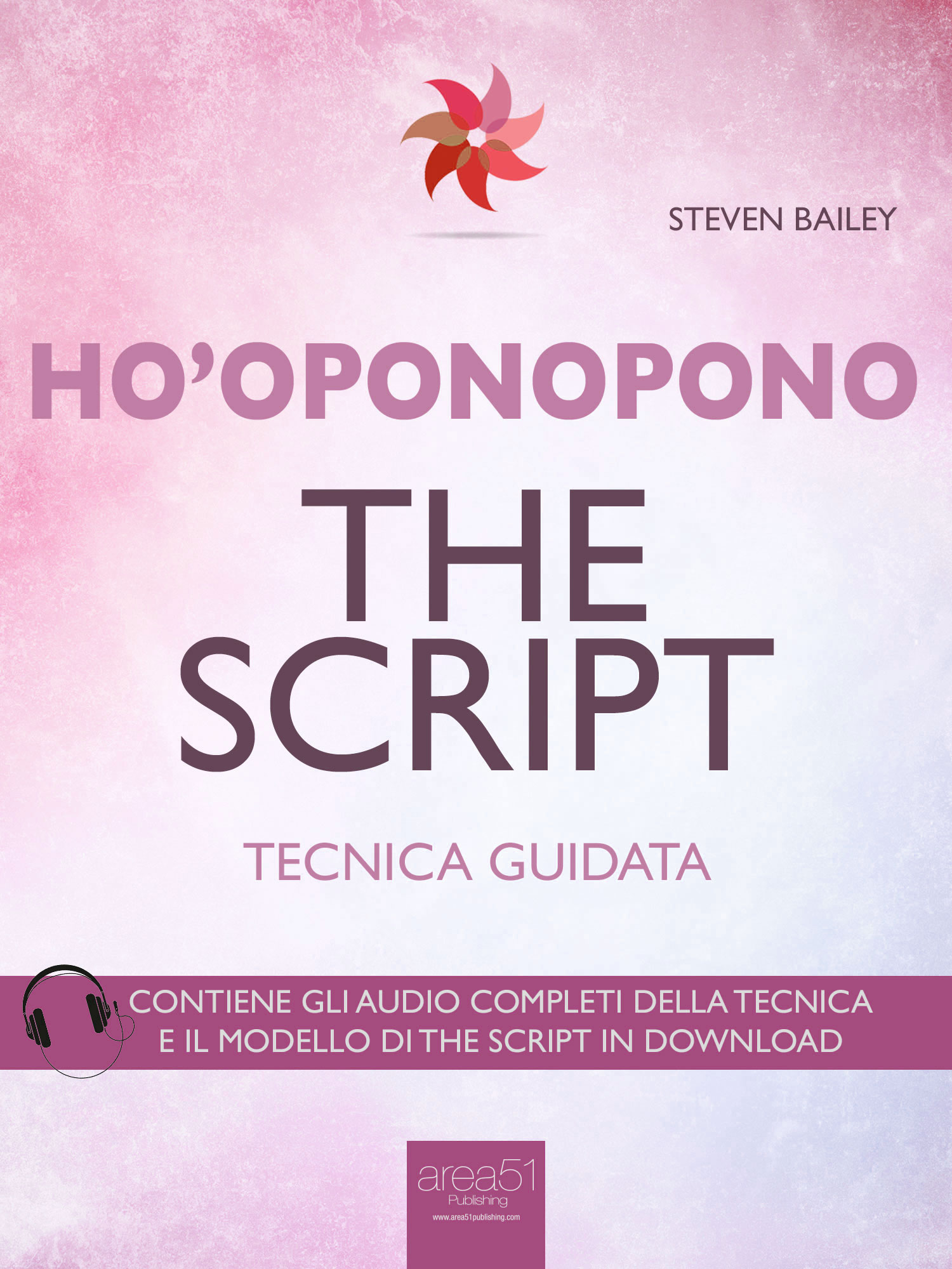 Ho'oponopono. The script.-0