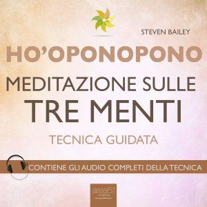 Meditazione sulle Tre Menti.