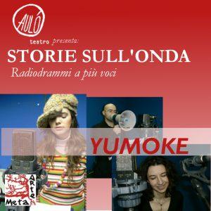 Yumoke.