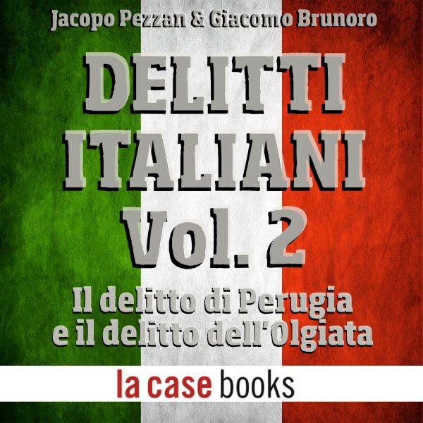 Delitti italiani vol.2