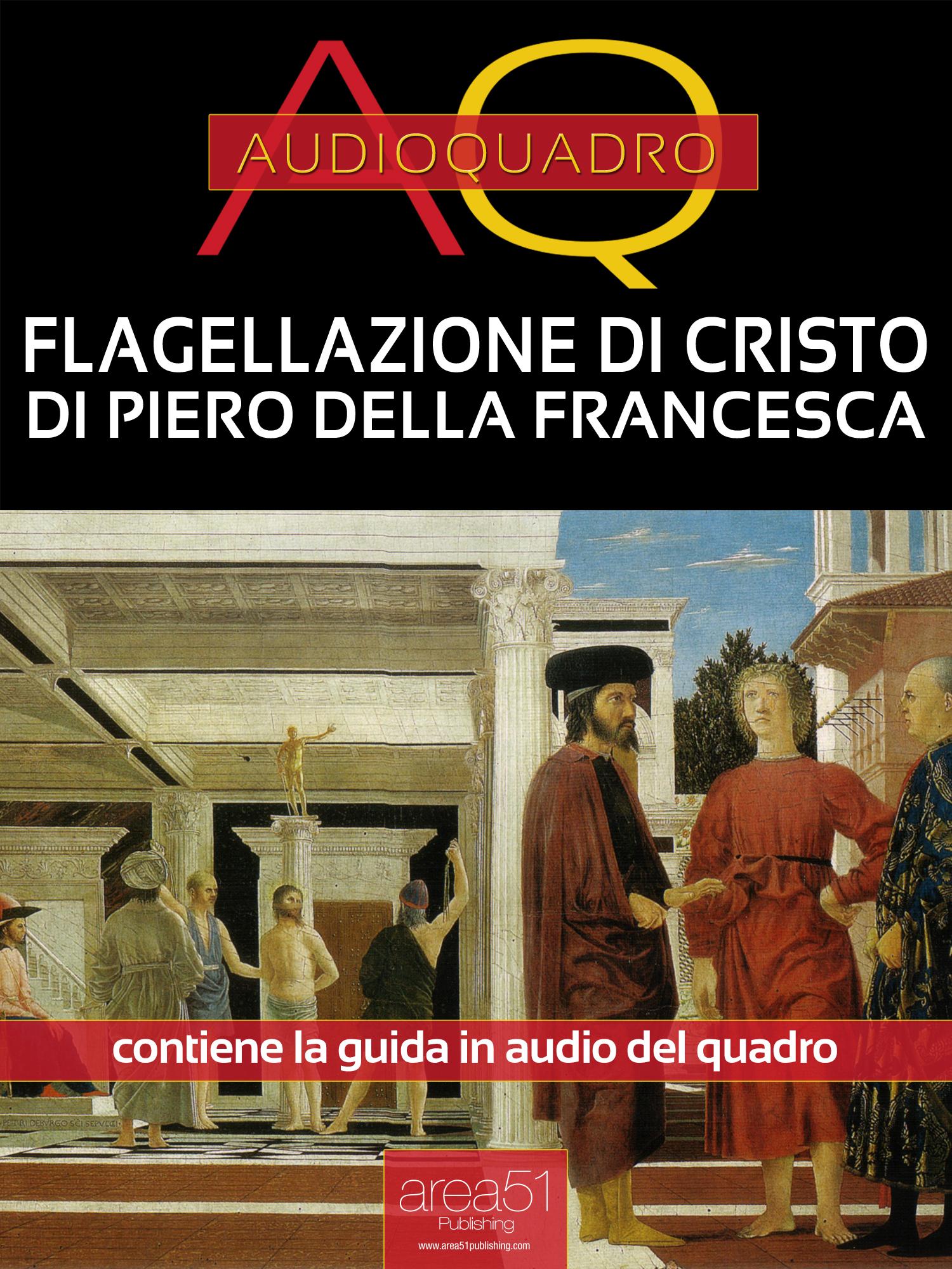 Flagellazione di Cristo di Piero Della Francesca-0