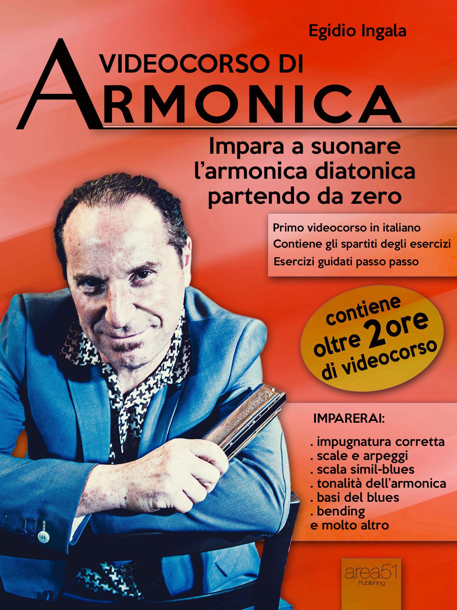 Videocorso di Armonica Diatonica.-0