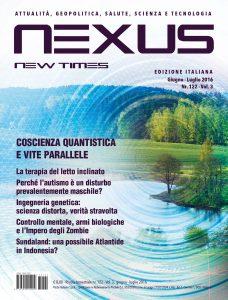 Nexus New Time 122