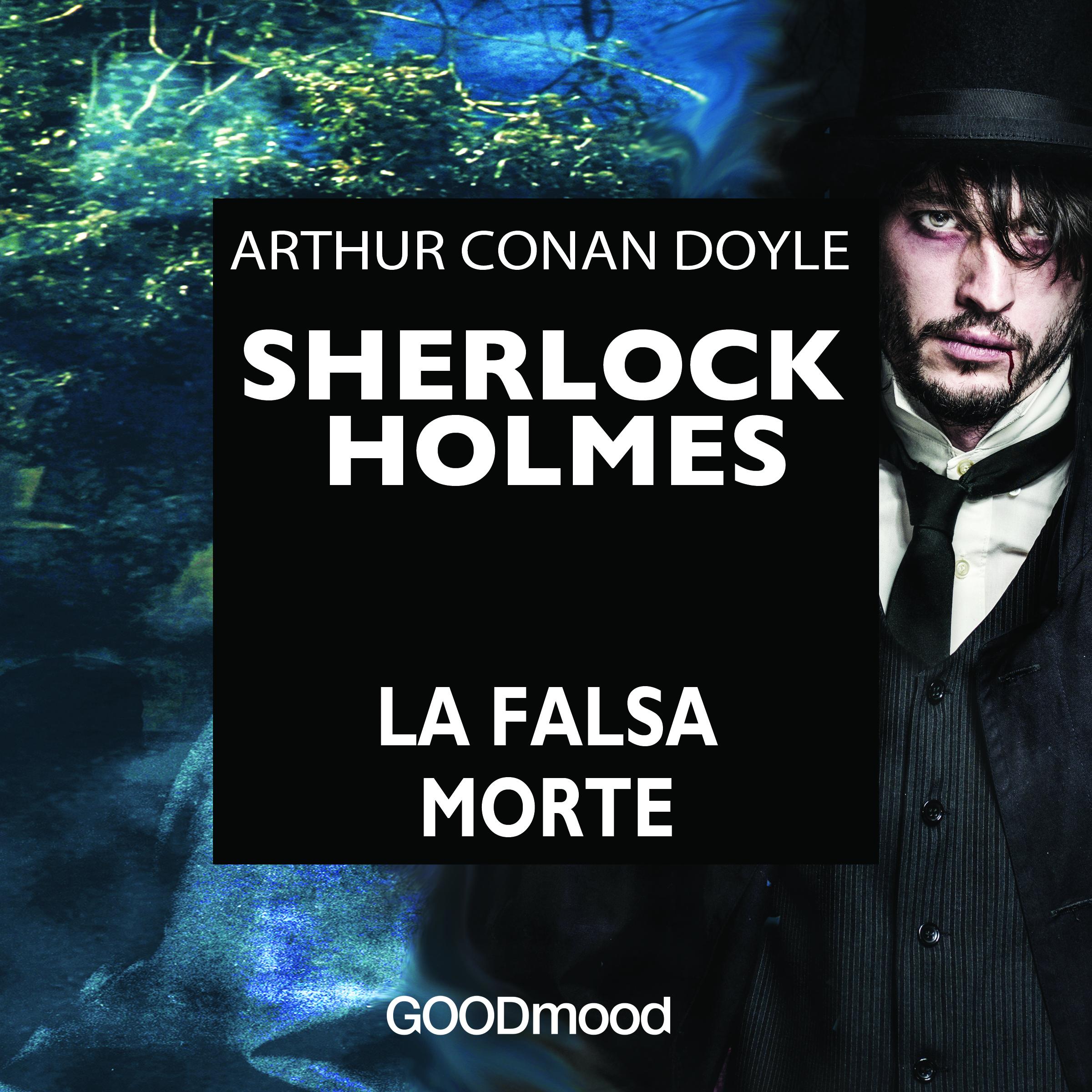 Sherlock Holmes. La falsa morte-0