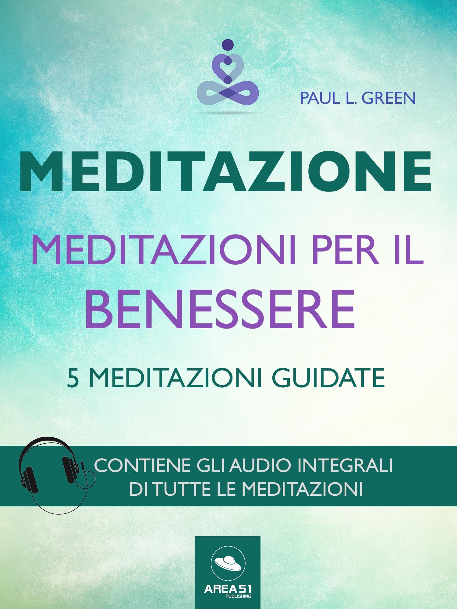 Meditazione. Meditazioni per il benessere-0