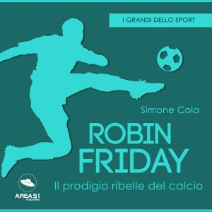 Robin Friday