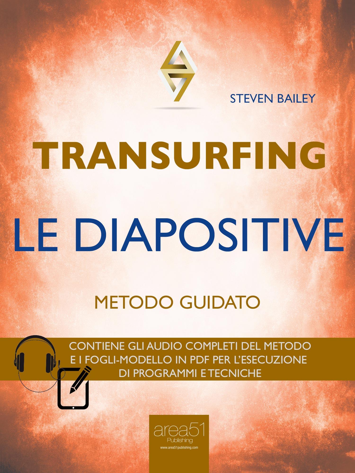 Transurfing. Le diapositive-0