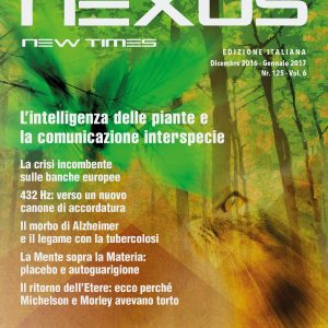 Nexus New Times nr. 125