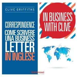 Correspondence. Come scrivere una business letter in inglese.