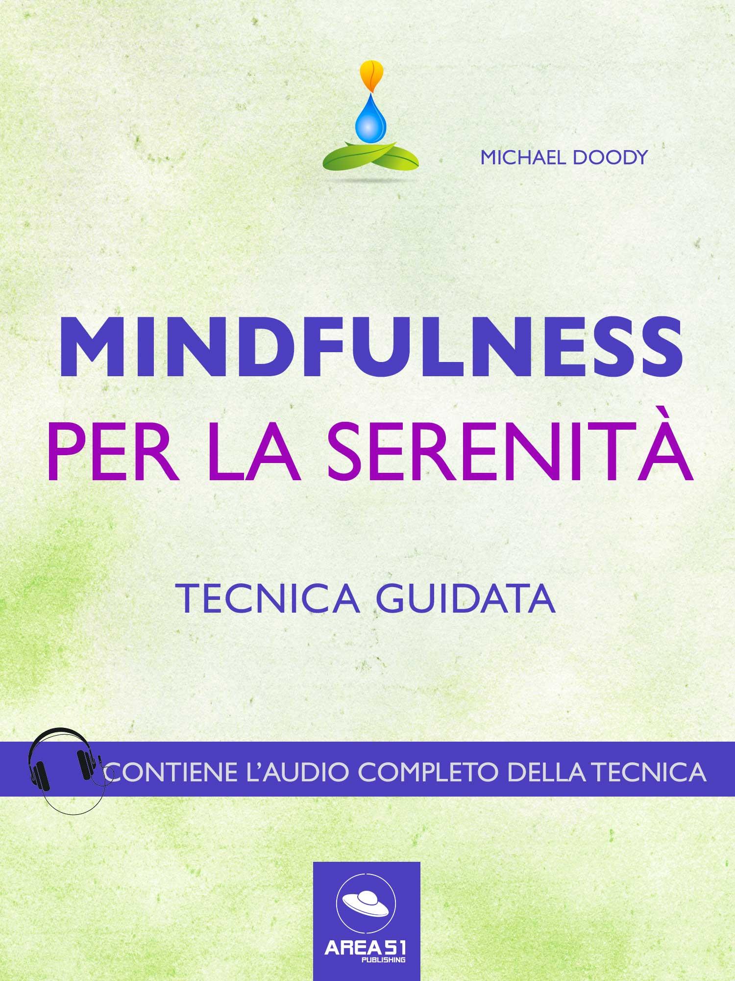 Mindfulness per la serenità-0