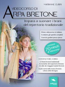 Videocorso di arpa bretone